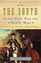 The Fatal Errors That Led to Confederate Defeat