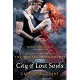 City of Lost Souls (The Mortal Instruments) ~ Cassandra Clare