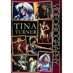 Tina Turner Videobiography