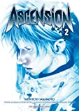 echange, troc Shin'ichi Sakamoto - Ascension, Tome 2 :