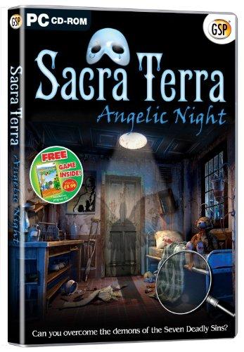 Sacra Terra: Angelic Night (PC CD) (UK IMPORT)