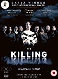The Killing - Complete Season 1 - 5-DVD Box Set ( Forbrydelsen (Forbrytelsen) ) ( The Killing - Complete Season One ) [ NON-USA FORMAT, PAL, Reg.2 Import - United Kingdom ]