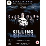 The Killing - Series 1 [DVD] [2010]by Sofie Gr�b�l