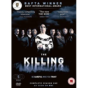 The Killing [Import anglais]