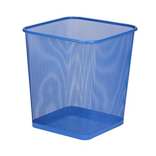 honey-can-do-trs-05086-square-mesh-trash-basket-105-x-105-x-117-blue