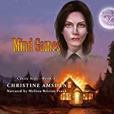 img - for Mind Games: Cassie Scot, Book 3 book / textbook / text book