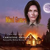 Mind Games: Cassie Scot, Book 3 | [Christine Amsden]