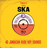 Trojan Presents: Ska Various Artists