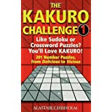 The Kakuro Challenge 1by Alastair Chisholm