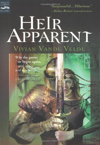 Cover of Heir Apparent