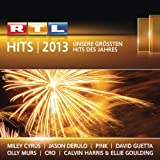 Various Artists Rtl Hits 2013 Unsere Grossten Hits Des Jahres