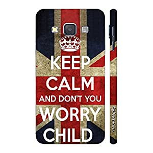 Enthopia Designer Hardshell Case Heaven'S Plan For You Back Cover for Samsung Galaxy A5 2015