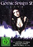 echange, troc Gothic Spirits-Live /Vol.2