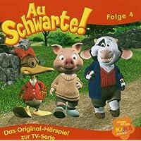 Au Schwarte! Folge 4