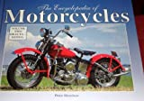 img - for The Encyclopedia of Motorcycles, Vol. 2: Dilecta - Honda book / textbook / text book