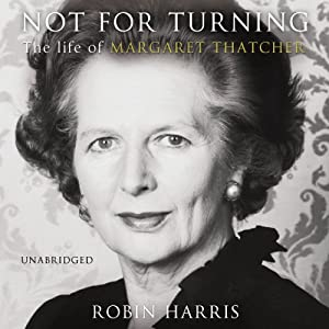 Not For Turning | [Robin Harris]