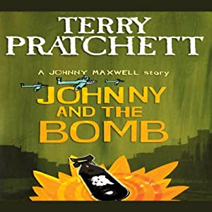 Johnny and the Bomb Hörbuch