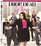 Drop Dead Diva: The Complete Fourth Season [DVD] [Import]