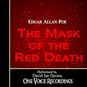 The Masque of the Red Death | [Edgar Allan Poe]