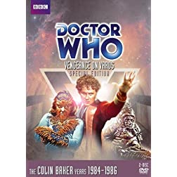 Doctor Who: Vengeance on Varos (Special Edition)