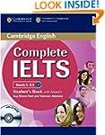 Complete IELTS Bands 5-6.5 Student's...