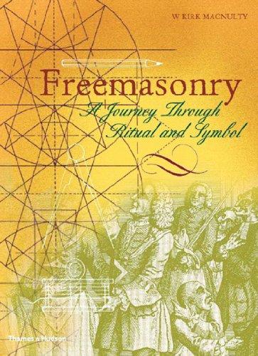 Freemasonry: A Journey Through Ritual and Symbol (Art and Imagination)