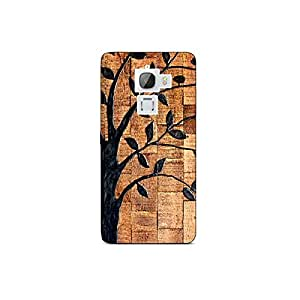 Letv le max nkt06 (34) Mobile Case by Mott2 - Nature on Wood (Limited Time Offers,Please Check the Details Below)