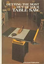 Getting the Most Out of Your Table Saw by…