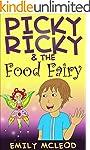 Kids Book: Picky Ricky & The Food Fai...