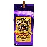 HulaGirl ハワイアンパンケーキミックス粉 595g (マンゴー マカデミアナッツ)