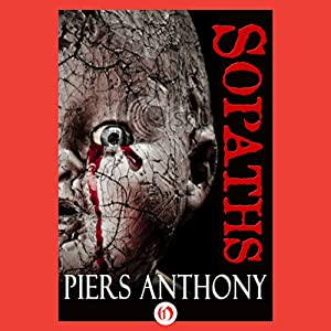 The Sopaths Audiobook