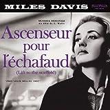 Ascenseur Pour L'Echafaud [Vinyl]