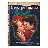 Across the Universe (Two-Disc Special Edition) ~ Evan Rachel Wood