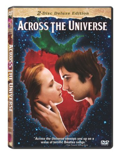 "The Beatles Polska: Film ""Across The Universe"""