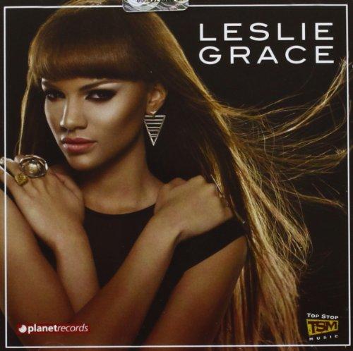 Grace Leslie - Leslie Grace