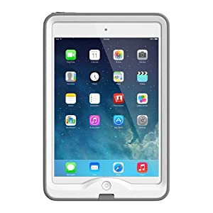 CNN waterproof case for ipad mini with retina display ascend the
