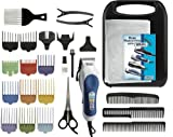 Wahl 79300-1001 Home Pro 26-Piece Color-Coded Haircutting System