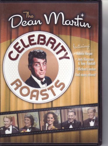 Reviews: The Dean Martin Celebrity Roast: Michael Landon ...