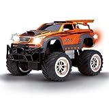CARRERA RC 140004 Inferno Orange 1:14 - Radio Control Car 27mhz
