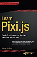 Learn Pixi.js Front Cover