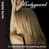 img - for Bodyguard: A Collection of Four Erotic Stories book / textbook / text book