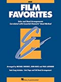 img - for FILM FAVORITES OBOE book / textbook / text book