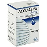 ACCU CHEK Aviva Kontroll Loesung, 1X2.5 ml