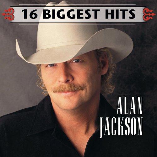 Alan Jackson - Who