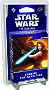 Star Wars LCG Lure of The Dark Side Force Pack