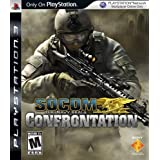 SOCOM: US Navy Seals Confrontation Stand Alone