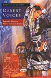 img - for Desert Voices: Bedouin Women's Poetry in Saudi Arabia (Library of Modern Middle East Studies) book / textbook / text book