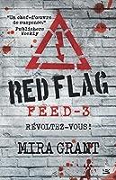 Red flag © Amazon