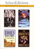 Readers Digest Select Editions: Black Notice; Boundary Waters; Eddie's Bastard; The Innocents Within (Readers Digest Select Editions, Volume 1) (0875811876) by Patricia Cornwall