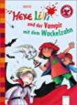 Hexe Lilli und der Vampir mit dem Wac...